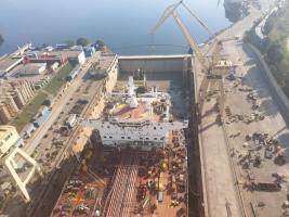 Damen Shipyards Mangalia3