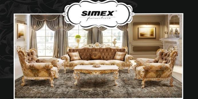 SIMEX-mobila