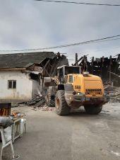 demolare baraci mangalia1