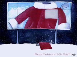 Caricaturiștii lumii & Merry Christmas-05-Marcio Leite