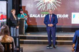 Clubul Poseidon Gala Laureatilor 2019l