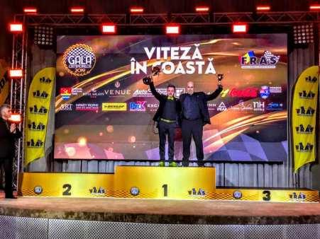 Emil Ghinea Final de sezon Competitional 2019d