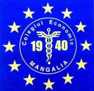 colegiul economic mangalia sigla