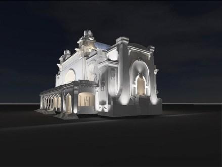 Cazinoul din Constanta - refacere4