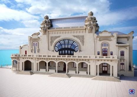 Cazinoul din Constanta - refacere5