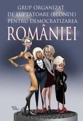 Marian Avramescu - Cvartet de luptătoare blonde