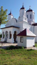 Parohia Negru Vodă - Biserica Sf Gheorghe