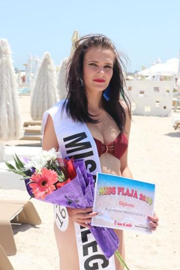miss plaja 2019 bianca bulai