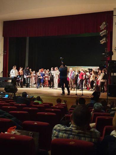 Ansamblul Folcloric ZESTREA Mangalia-Fagaras5