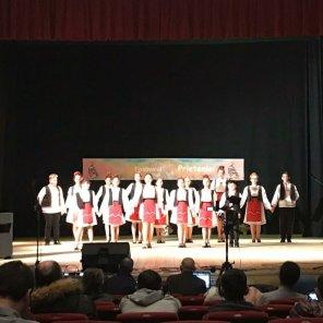 Ansamblul Folcloric ZESTREA Mangalia-Fagaras7