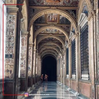 Floriana Jucan - La Vatican