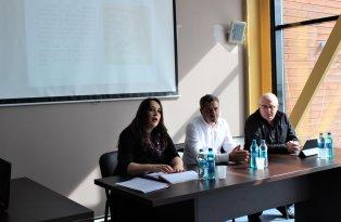 Mangalia - Lansarea proiectului Un viitor pentru trecut4