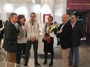 Paul Stoica - Spania expo-16-Roxana Irimia