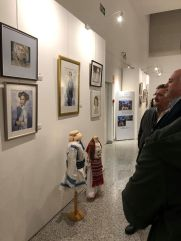 Paul Stoica - Spania expo-27-Roxana Irimia