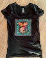 Teo - Pasarea maiastra - tricou