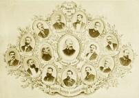 fondatorii Academiei Române