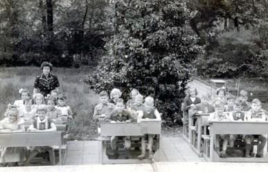 Școala în aer liber – o idee uitată5