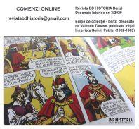 BD Historia - Benzi Desenate Istorice2