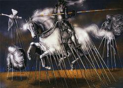Valentin Tănase - Don Quijote3