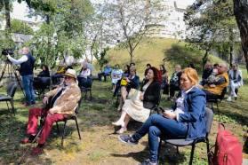 lansarea proiectului Grădina Culturală Callatis13