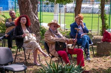 lansarea proiectului Grădina Culturală Callatis5