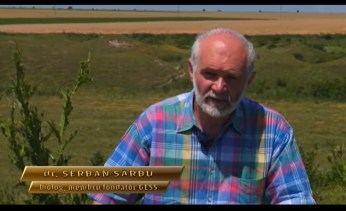 pestera Movile dr biolog Serban Sarbu