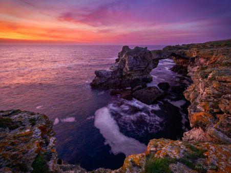Alex Brighila - Tyulenovo sunrise