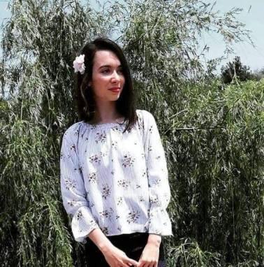 Mădălina Mitrofan Școala 23 August