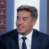 CEO & co-founder Swisspod Technologies Denis Tudor.