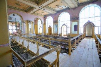 Lucrările de reabilitare a Cazinoului sunt în plină desfășurare-07