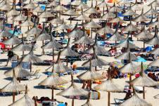 Vlad Eftenie - Beach pattern