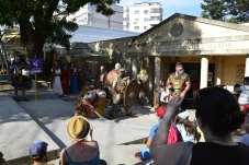 dacii si romanii la Muzeul Callatis din Mangalia-03