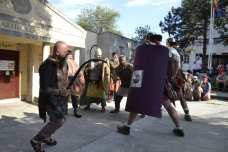 dacii si romanii la Muzeul Callatis din Mangalia-06
