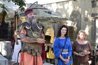dacii si romanii la Muzeul Callatis din Mangalia-10