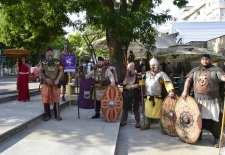dacii si romanii la Muzeul Callatis din Mangalia-14