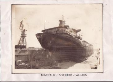1974 Callatis