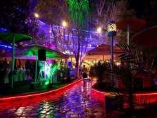 Hotelul Panoramic Olimp pe înserat-foto-Elena Stroe-18