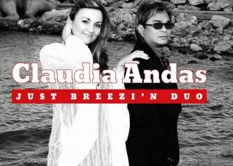 Just Breezin Duo-Claudia Andas