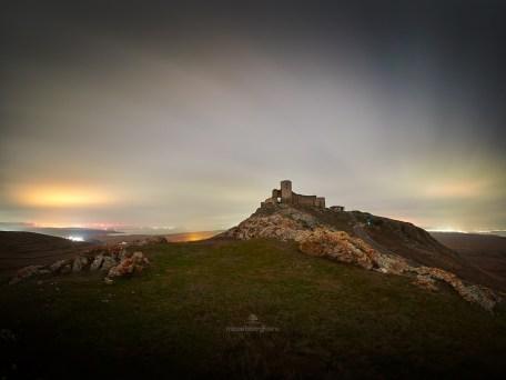 Mircea Bezergheanu - Proiect Dobrogea - Cetatea Enisala