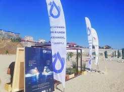 STOP deșeurilor din ape - ABADL-03