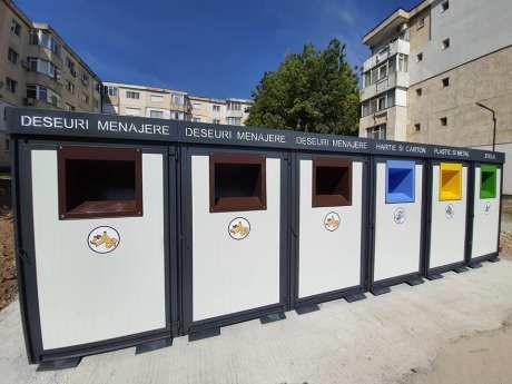 mangalia-colectarea selectivă a deșeurilor2