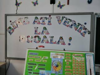 Limanu - 600 de copii incep scoala cu rechizite noi-04