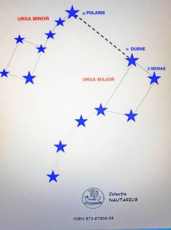 Astronomie și Navigație Astronomică - Forin Iordănoaia2