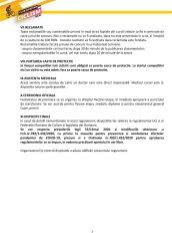 Cupa Marii Negre la Ciclism copii - Regulament3