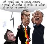 Marian Avramescu - întrebare legitimă