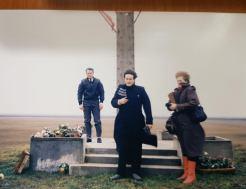 Remus Macovei - Povestea frumoasă, dar tristă, a unui monument3