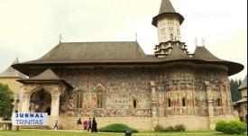 Zestrea Romaniei din Patrimoniul UNESCO1