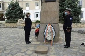 Ziua Armatei României - ACMRR Mangalia, Liga Navală Română Mangalia și Liga Maistrilor Militari de Marină Mangalia-05