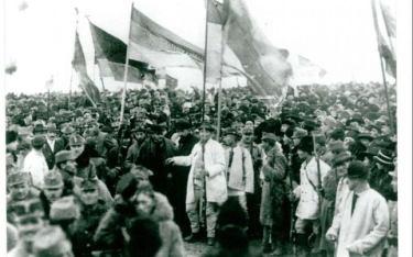 1 Decembrie 1918-Alba Iulia