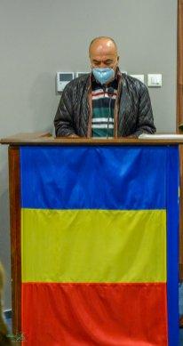 Ceremonia de învestire a Consiliului Local și a Primarului Municipiului Mangalia-11